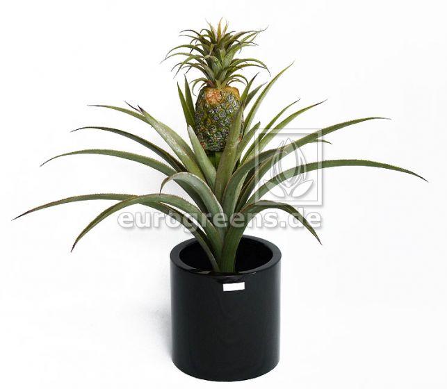 künstliche Ananas Pflanze ca. 75cm