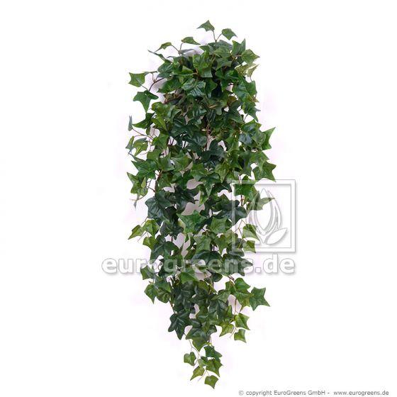 künstliche Efeuranke grün ca. 80cm
