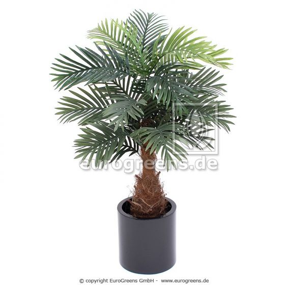 Kunstpflanze Mini Phönixpalme DeLuxe ca. 105cm