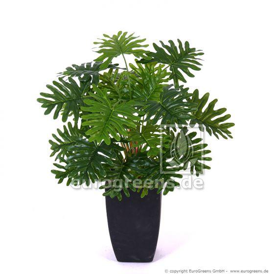 künstliche Splitphilo Pflanze ca. 40cm