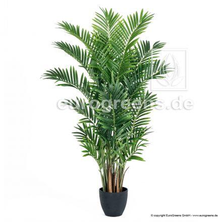 künstliche Areca Palme ca. 110-120cm