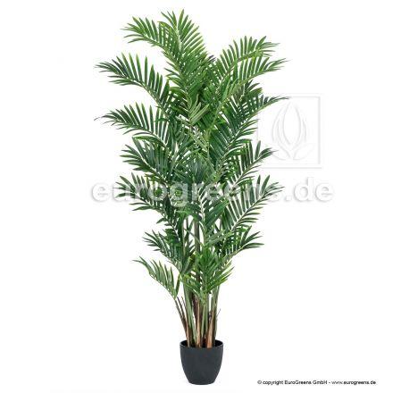 künstliche Areca Palme ca. 140-150cm