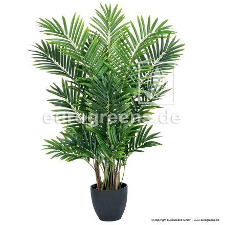 künstliche Areca Palme ca. 90cm