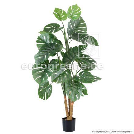 künstliche Monstera Pflanze ca. 130cm