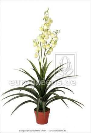 künstliche Palmlilie ca. 125cm