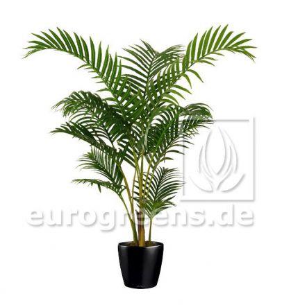 künstliche Pflanze Arecapalme ca. 120cm