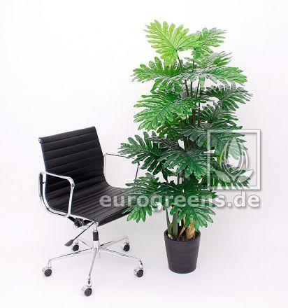 Kunstpflanze Philodendron selloum ca. 160cm