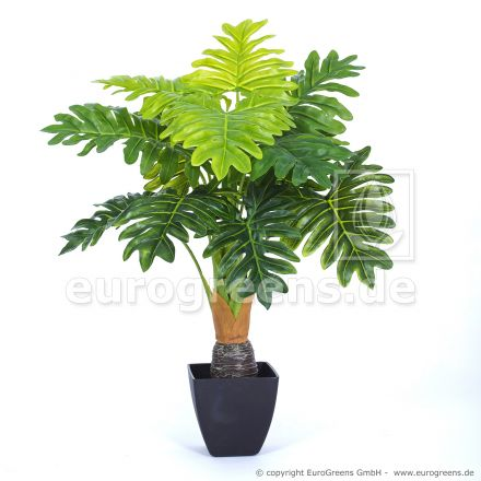 künstliche Splitphilo Pflanze ca. 75cm