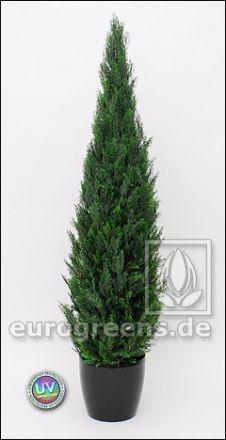 künstliche Zypresse Toscana ca. 150cm