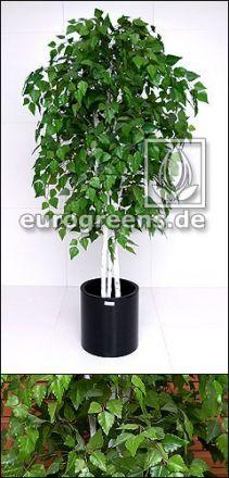 künstlicher Birkenbaum ca.200cm