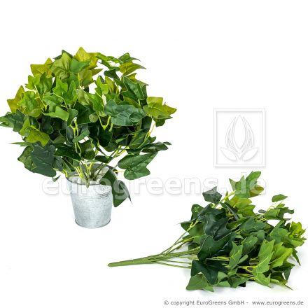 künstlicher Efeu grün ca. 40cm
