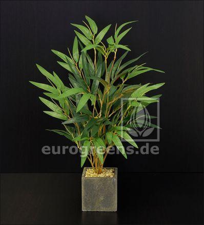 künstlicher Mini Bambus Busch ca. 40cm