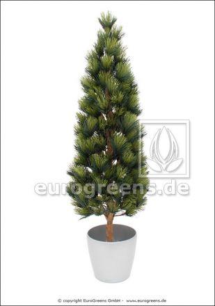künstlicher Pinien Baum ca. 120cm