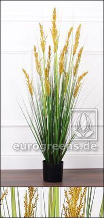 Kunstpflanze Ufergras ca. 110-120cm