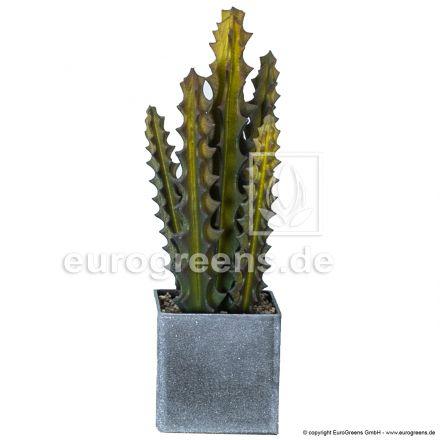 Kunstpflanze Mini Kaktus ca. 35cm