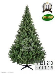 künstlicher Spritzguss Weihnachtsbaum Douglasfichte Hylton ca. 210cm