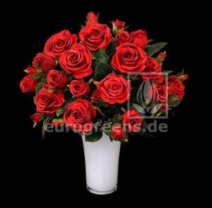 Kunstrosen künstliche Rosen